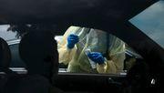 USA verzeichnen jetzt drei Millionen Corona-Infizierte