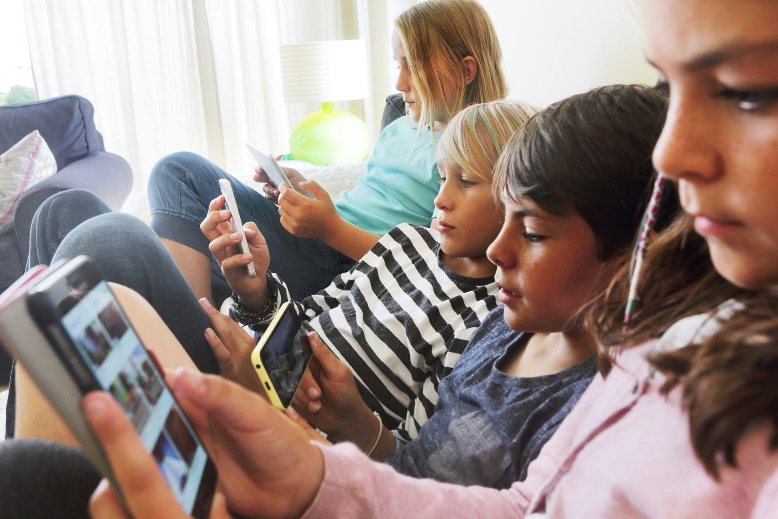 EINMALIGE VERWENDUNG Kids Online