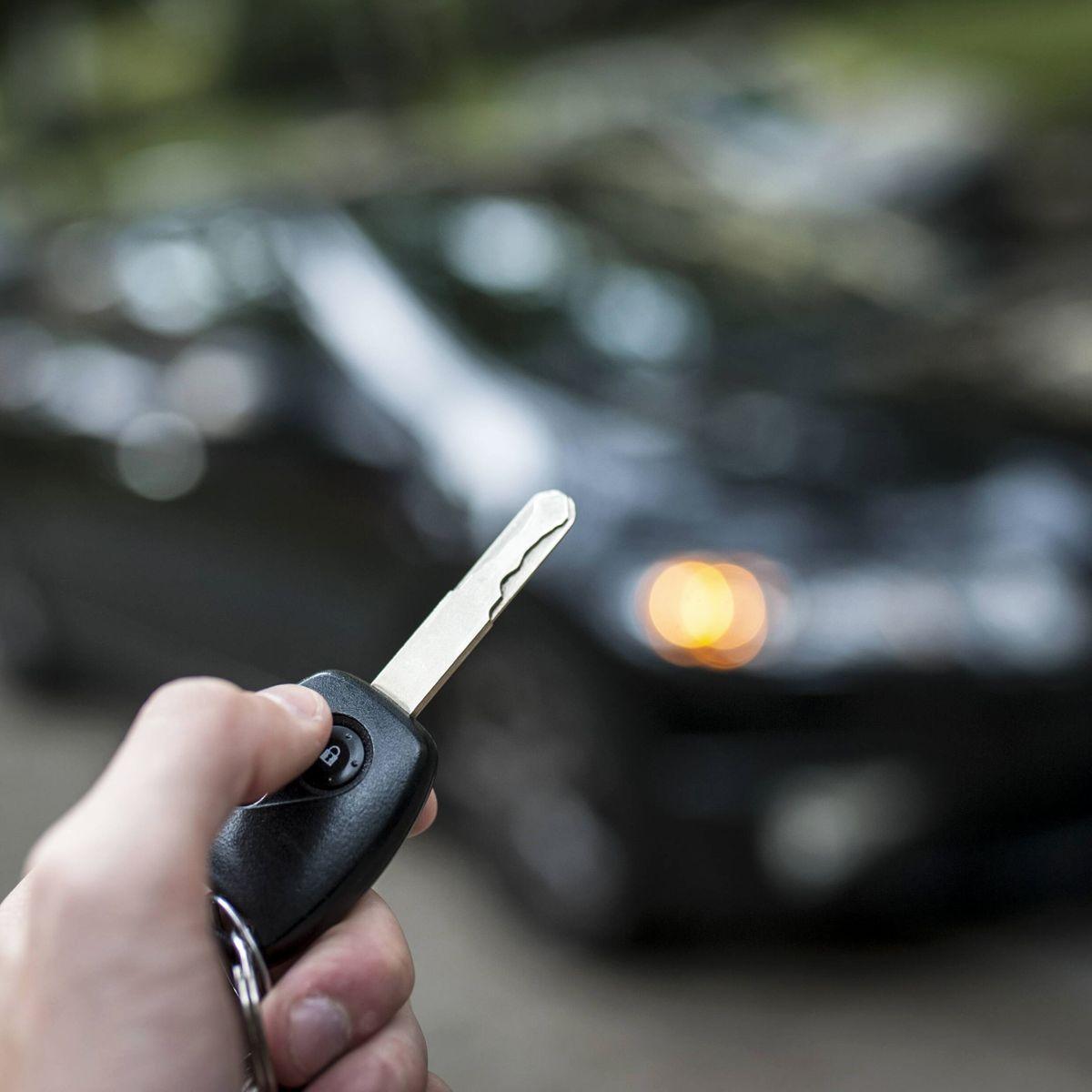 Trotz Fahrverbot: Polizei nimmt Rentner das Auto weg - der holt es heimlich wieder ab