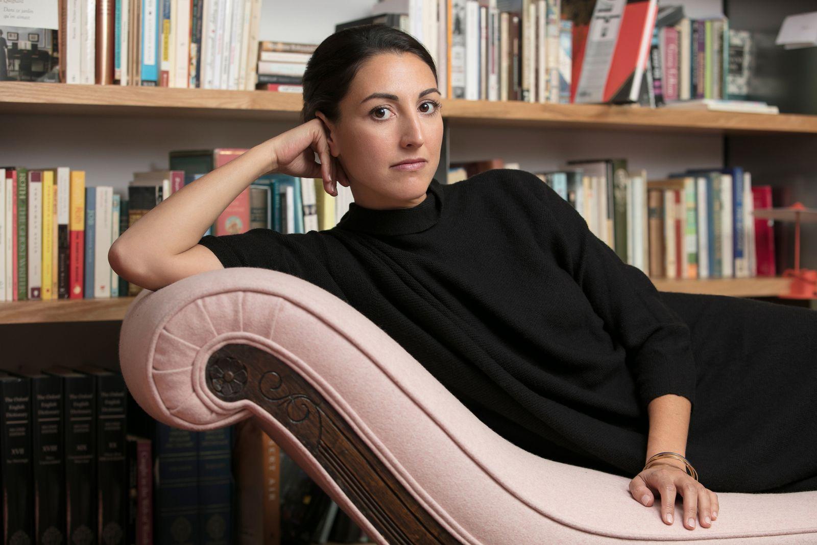 EINMALIGE VERWENDUNG Buch/ Violaine Huisman: Die Entflohene