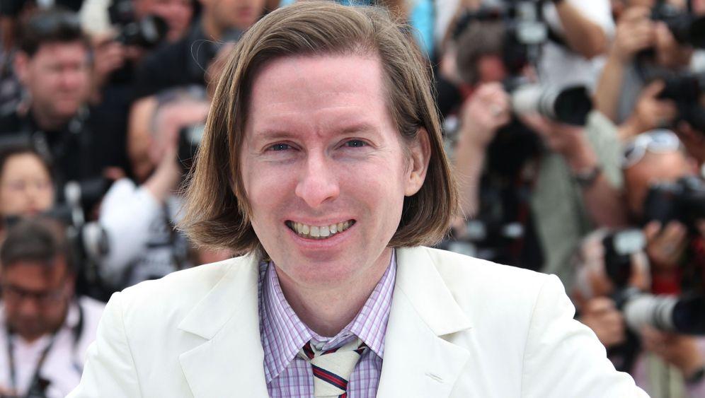 Wes Anderson in Cannes: Regeln brechen und durchbrennen