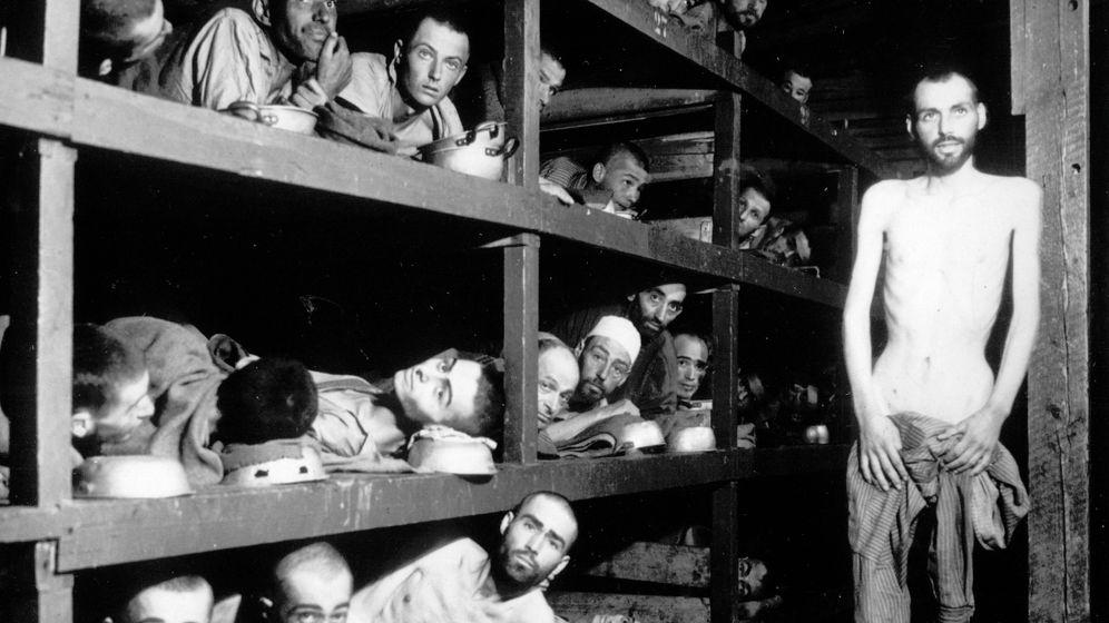 Weimar und Buchenwald: Der doppelte Fluch vom Ettersberg