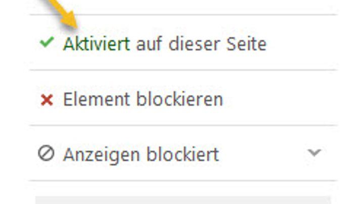 """Ad Block Ultimate"""