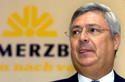 Commerzbank-Chef Müller: Längst fällige Gehaltserhöhung