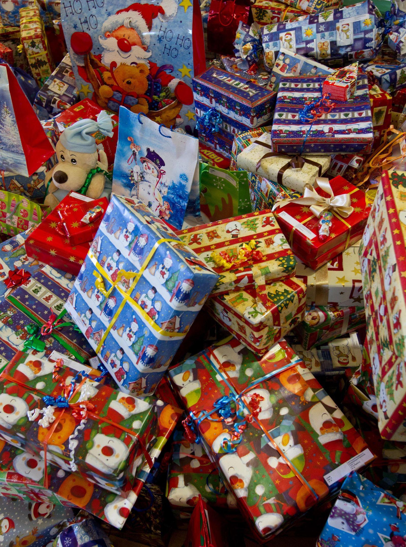 Weihnachtsgeschenke / geschenke / Weihnachten