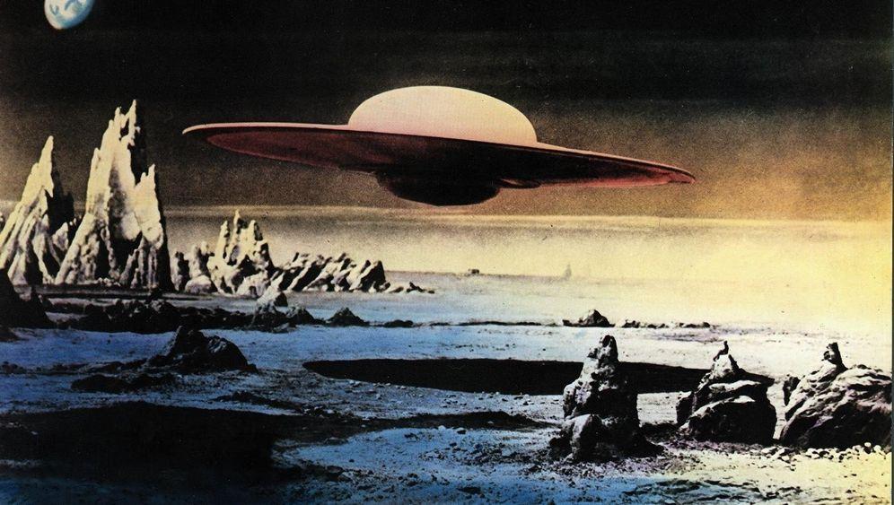 """Raumschiffe in der Filmgeschichte: """"Enterprise"""", """"Serenity"""" und """"Millenium Falcon"""""""