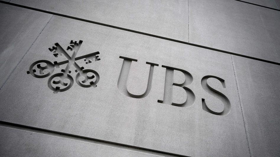 UBS: Verfahren beendet