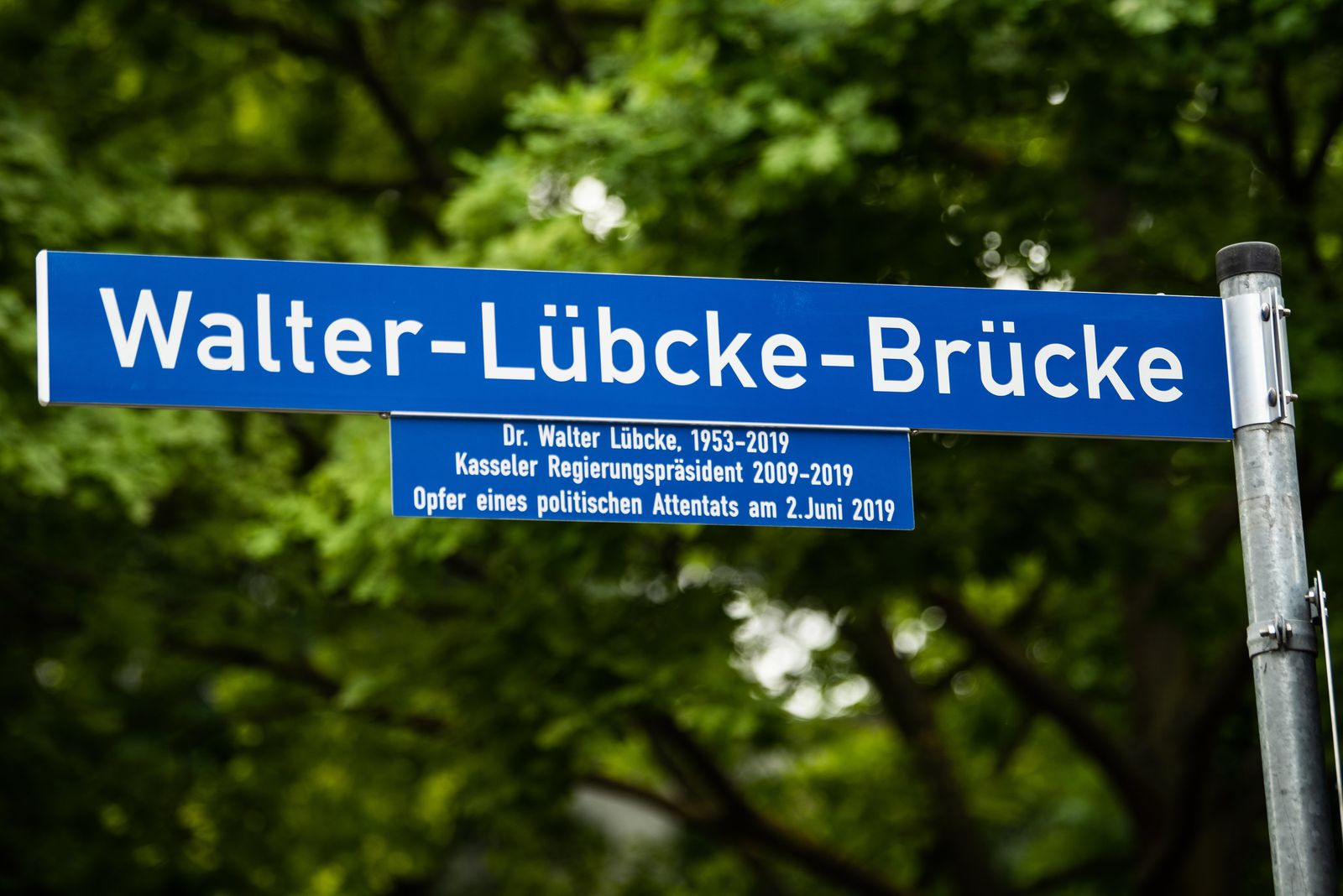 Walter-Lübcke-Brücke