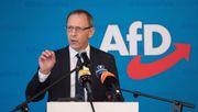 Verfassungsschutz will AfD-Landesverband zum Verdachtsfall machen
