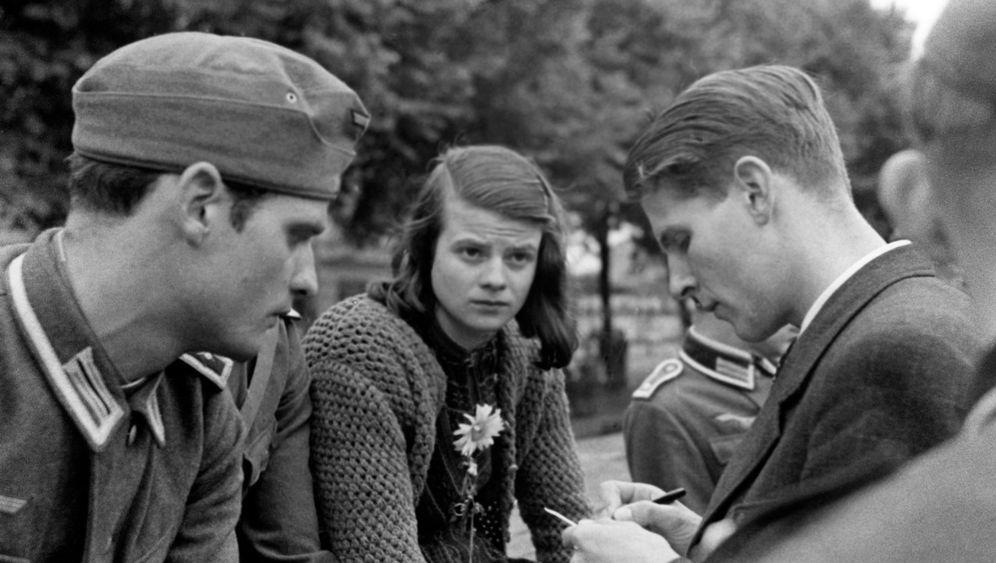 Todestag der Geschwister Scholl: Gestorben im Kampf gegen Hitler