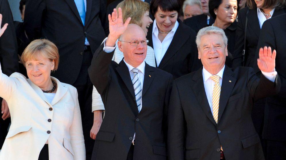 3. Oktober: Festlichkeiten zum Tag der deutschen Einheit