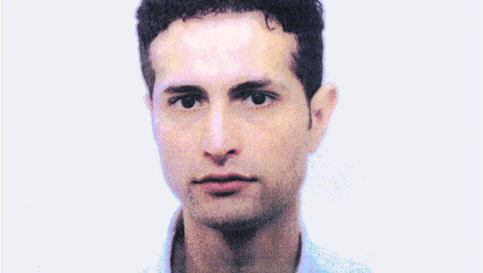 "Naamen Meziche (Archivbild): ""Top-Kader des Terror-Netzes al-Qaida"""