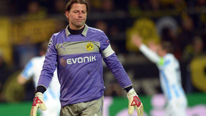 Dortmund in der Einzelkritik: So spielten die BVB-Helden