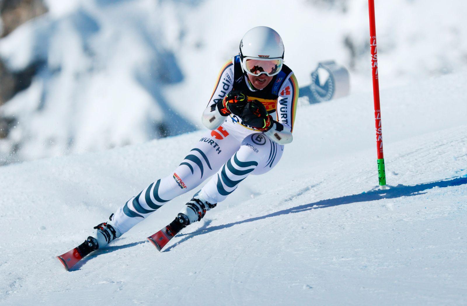 FIS Alpine Ski World Championships