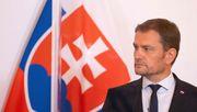 Slowakische Minister treten im Streit über Coronakrisenmanagement zurück