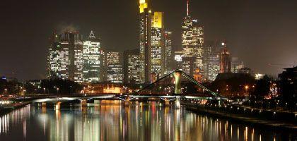 """Banken-Skyline in Frankfurt: """"Bad Bank light"""" für Deutschland?"""