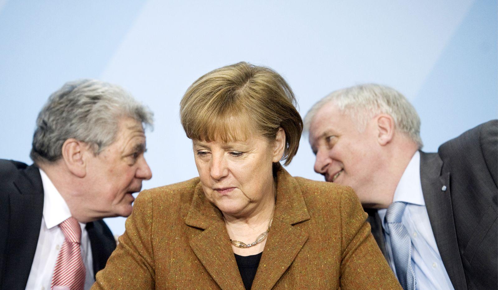 NICHT VERWENDEN DER SPIEGEL 9/2012 S. 20 für SPIN Koalition