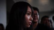 Auch Aktivistin Agnes Chow festgenommen