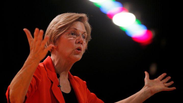 Demokraten gegen Trump: Wer tritt 2020 an?