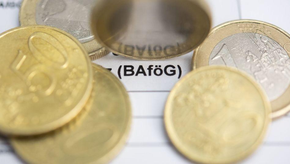 Bafög: Finanzspritze fürs Studium