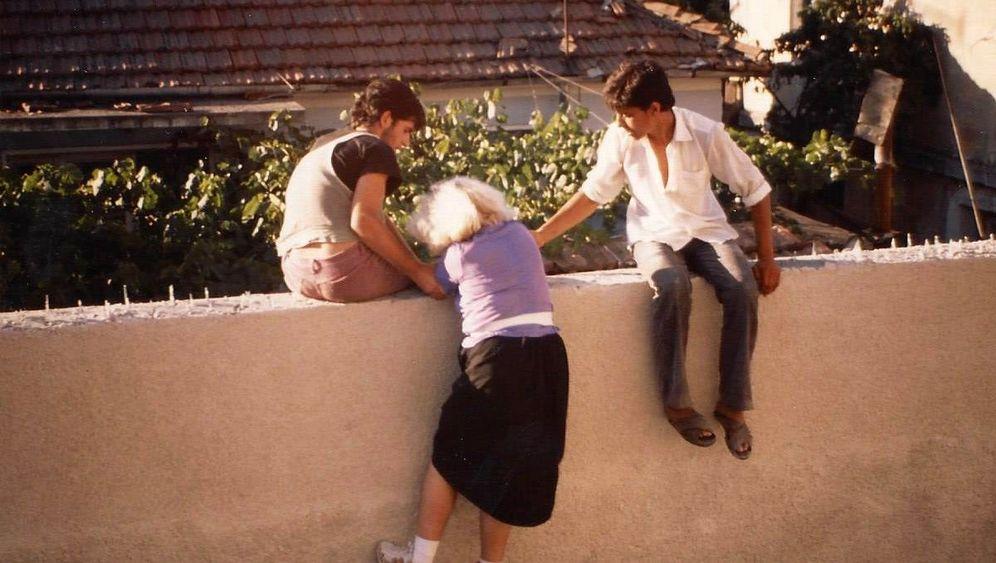 Albanien 1990: Sturm auf die Botschaft