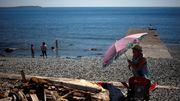 Fast 500 Tote durch Hitzewelle in Kanada