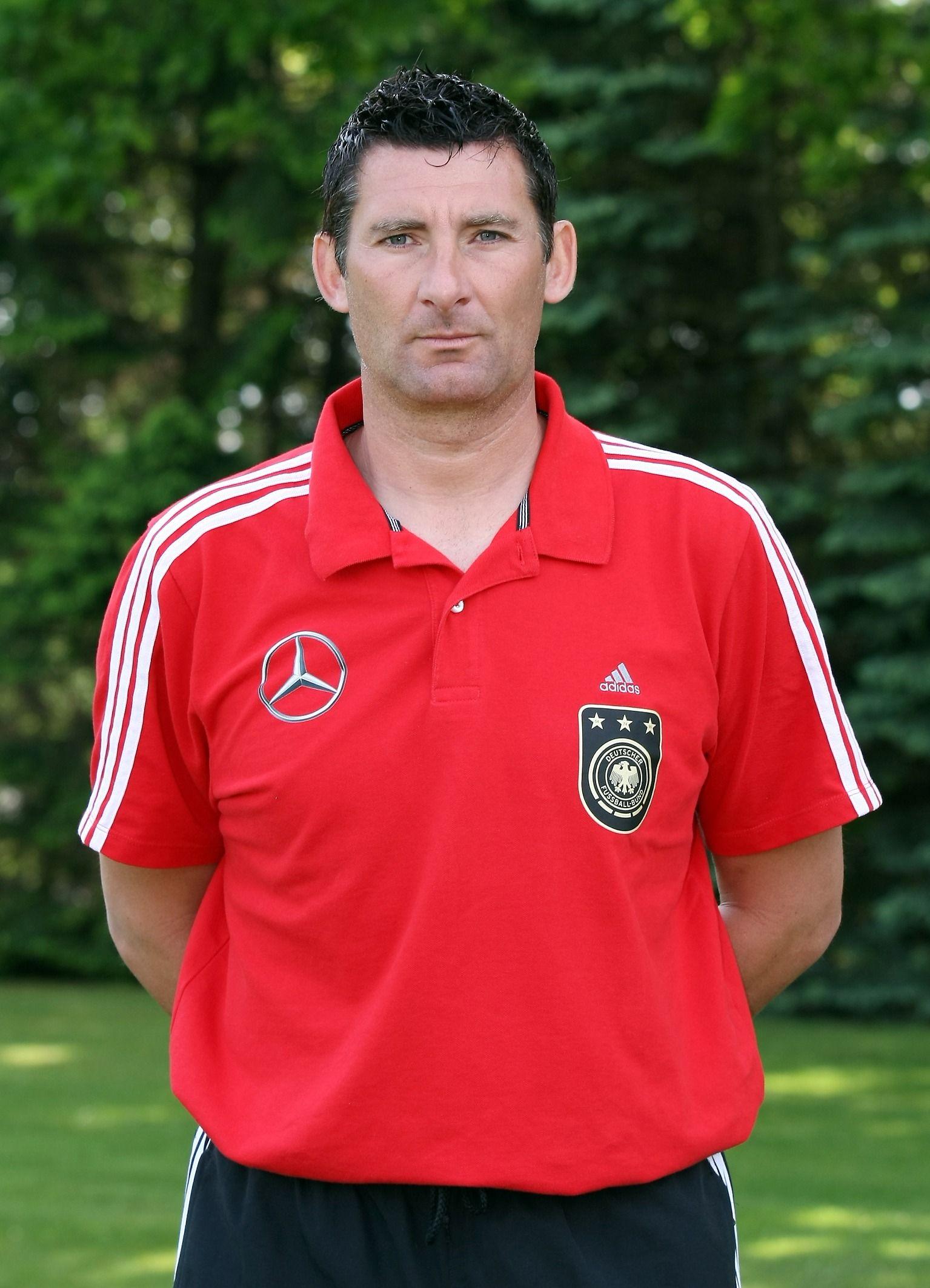 Meier / Trainer U16