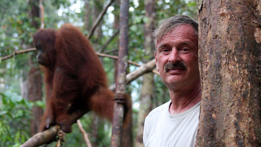 Nanyuki: Artenschutz als Lebensaufgabe