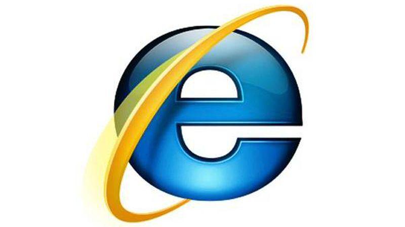 Internet Explorer: Eine Lücke im Microsoft-Browser soll den Google-Hack ermöglicht haben