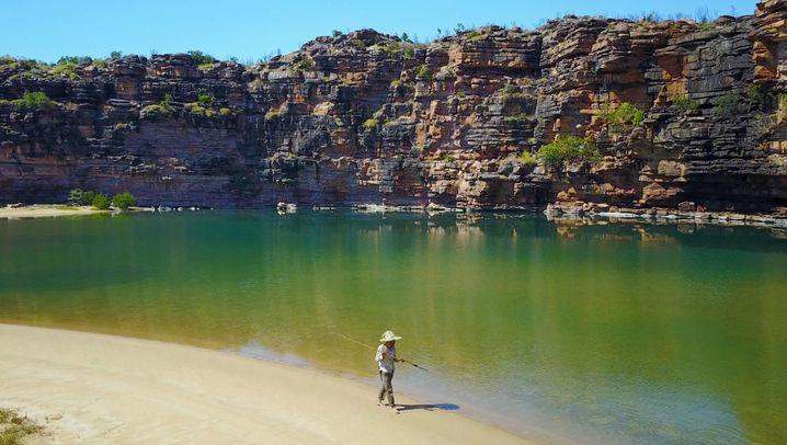 Westaustralien: Sechs Wochen allein im Outback