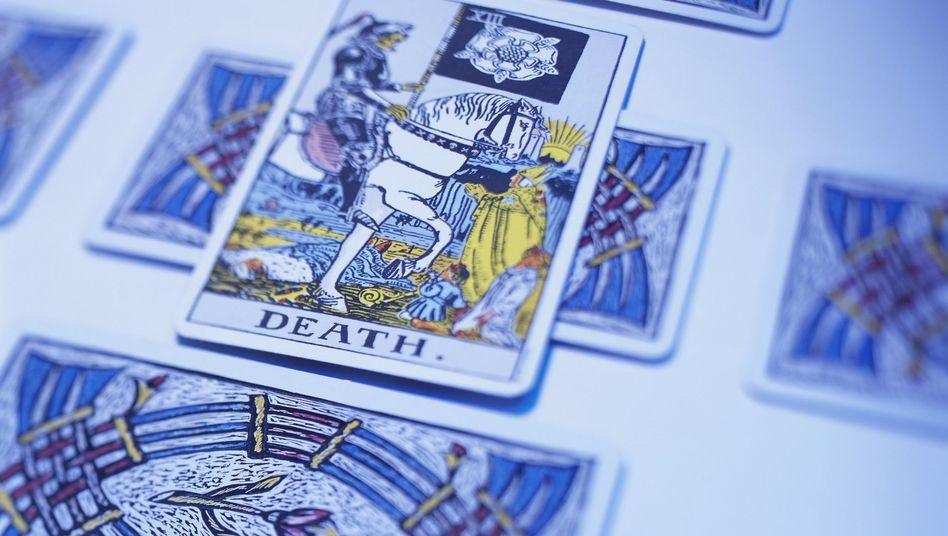 Tarot-Karten: Generelles Recht auf Honorar