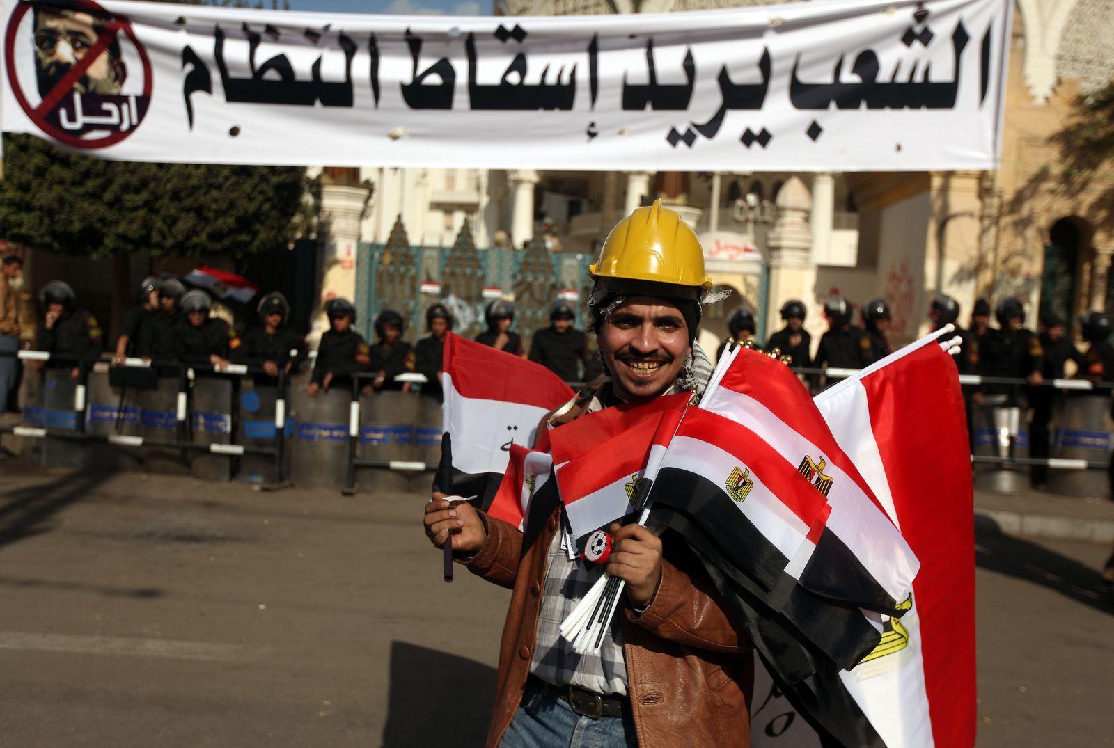 Ägypten/ Protest