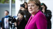 Merkel immer beliebter