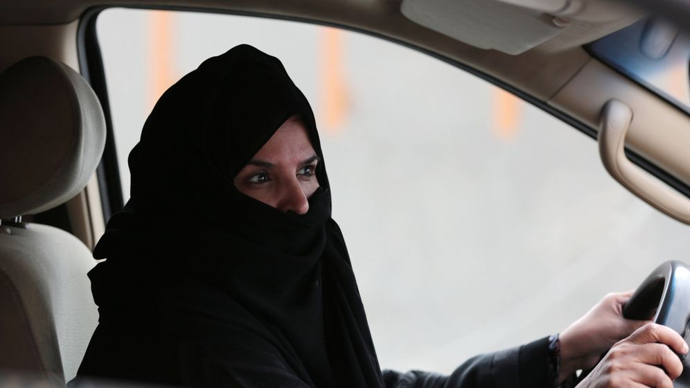 Photo Gallery: Saudi Activists Tried and Tortured
