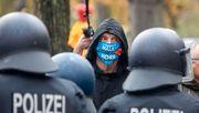 »Es gab Esoteriker, Friedensbewegte, Antisemiten und Rechtsextreme«