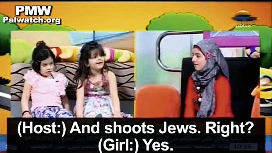 Arabischsprachige Kindersendung: Von Gaza bis Gelsenkirchen
