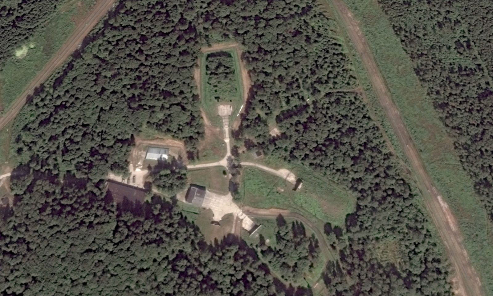 EINMALIGE VERWENDUNG Kaliningrad/ Atomwaffen