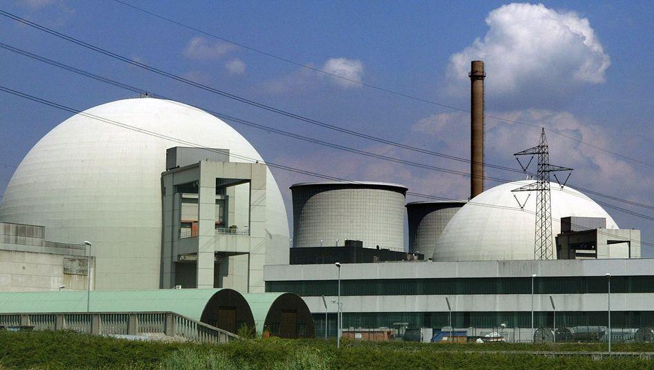 Atomkraftwerk Biblis: Streit um Laufzeiten