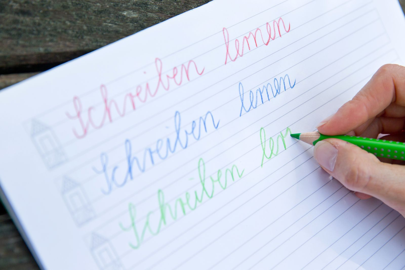 Rechtschreibung Grundschüler