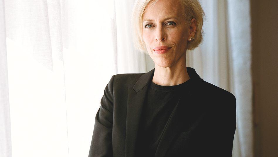 Katja Eichinger glaubt, dass man sich nach der Heimisolation auf Spektakel der Selbstinszenierung freut
