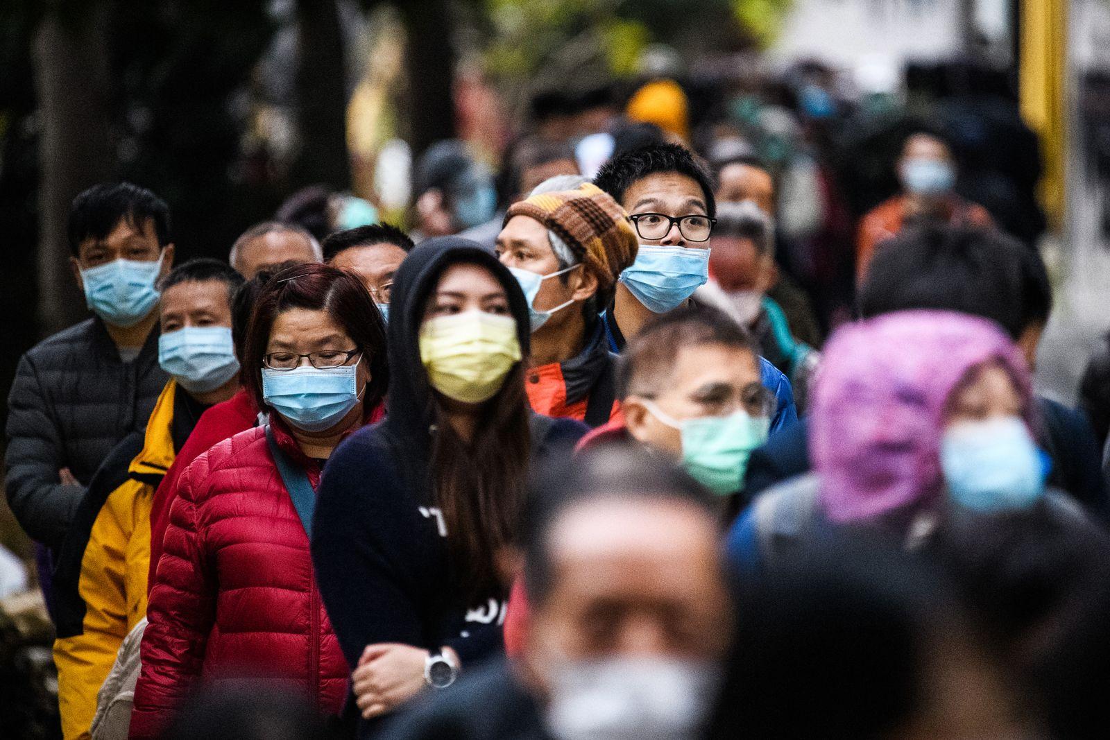 china economy coronavirus