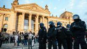 Kubicki fordert besseren Schutz des Bundestags