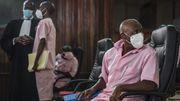 Wurde der Held des »Hotel Ruanda« zum Terroristen?