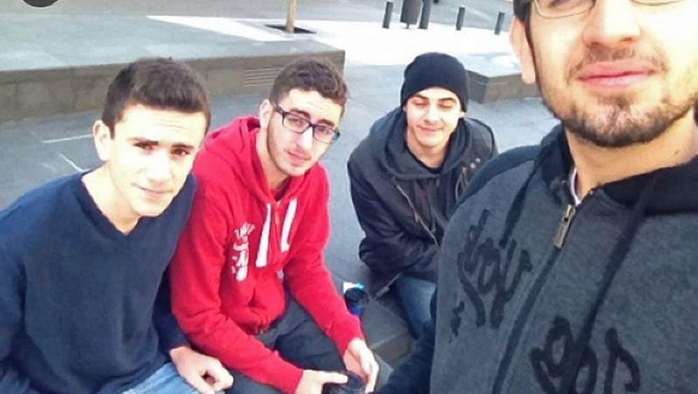 Onlinekampagne: #NotAMartyr-Protest im Libanon