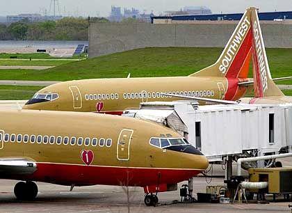 US-Passagiere beunruhigt: Wie abstinent sind Piloten?