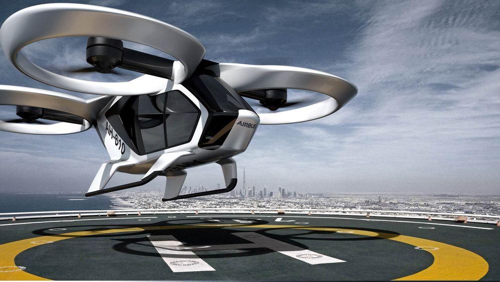 Elektro- und Hybrid-Flugzeuge: Abheben in die Zukunft