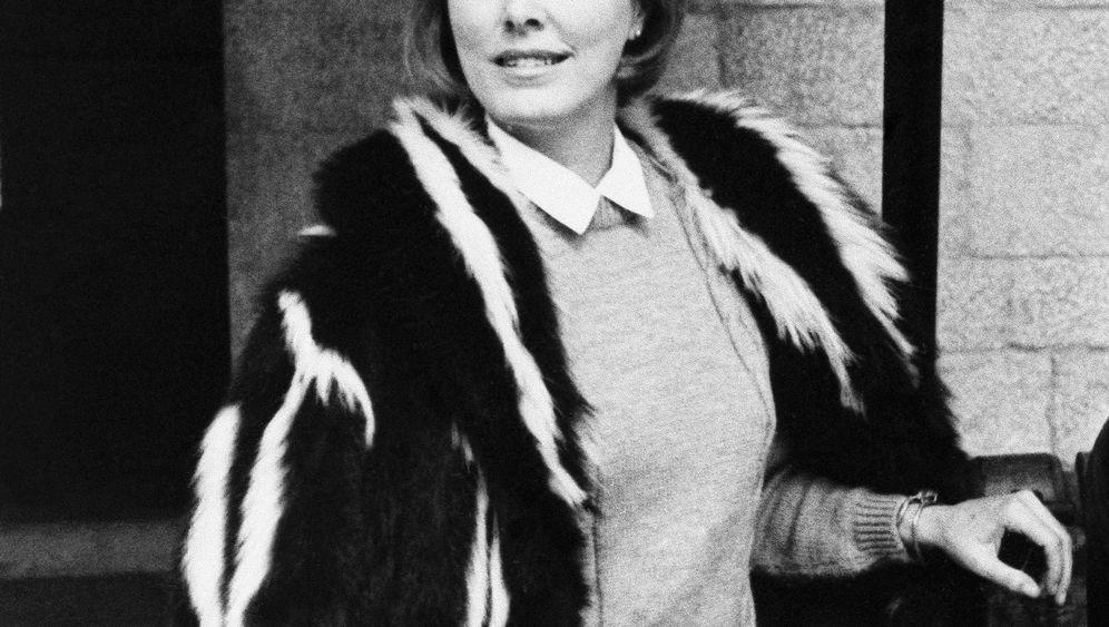 """Eleanor Parker ist tot: Die Frau mit den """"tausend Gesichtern"""""""