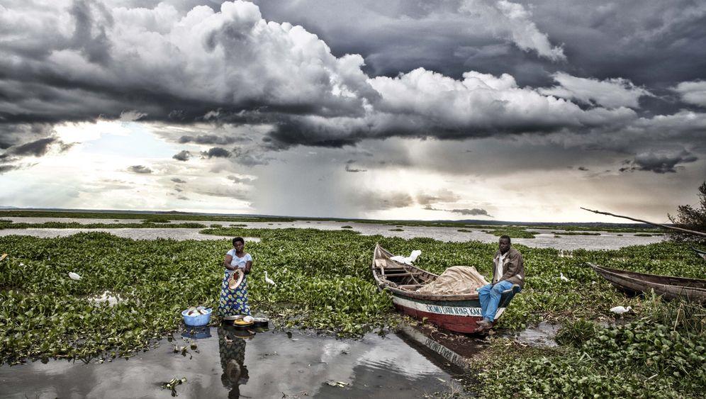 Handel in Kenia: Sex für Fisch