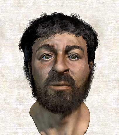 BBC-Rekonstruktion: So könnte Jesus ausgesehen haben