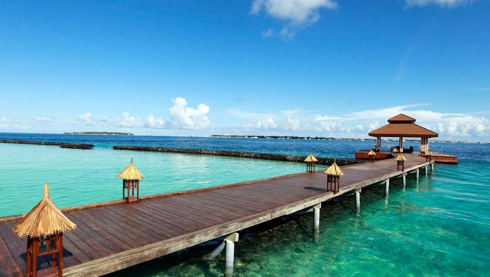 Kochen wie ein Malediver: Zwiebeln, Pfeffer und ganz viel Chili
